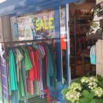 Net even wat anders: kinderkledingwinkel Knotsknetter in Amsterdam