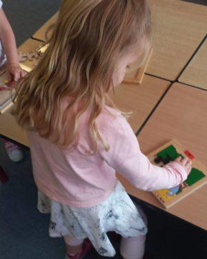 kleuterschool 1