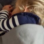 Hangerig, huilen en slecht slapen: mijn kinderen zijn moe.
