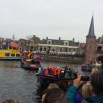 Doodmoe van Sint Maarten & Sinterklaas