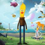 Nieuwe (seizoenen van) kinderseries en films op Netflix in september
