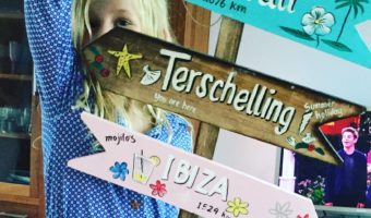 Hawaï Terschelling Ibiza
