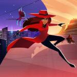 Nieuwe (seizoenen van) kinderseries en films op Netflix in maart