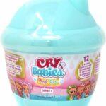 Nieuwe favoriet van de jongste: Cry Babies Magic Tears