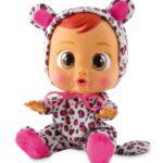 Nieuwe lieveling van de jongste: Cry Baby