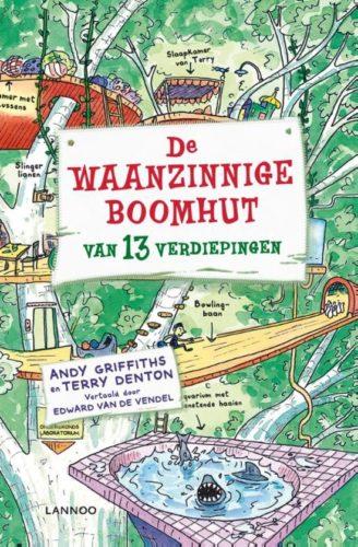 De Waanzinnige Boomhut