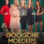'Echte Gooische Moeders' vanaf 4 november op Videoland