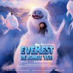 Naar Everest: De Jonge Yeti (en naar Misfit 2)