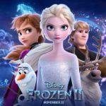 Het Frozen virus heeft weer toegeslagen (met dank aan Frozen 2)