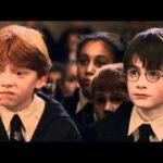 En toen ontdekte de oudste dochter Harry Potter