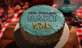 Heel Holland Bakt Kids