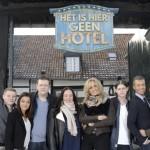 Het is hier geen hotel: vanaf maandag 4 april te zien op RTL4