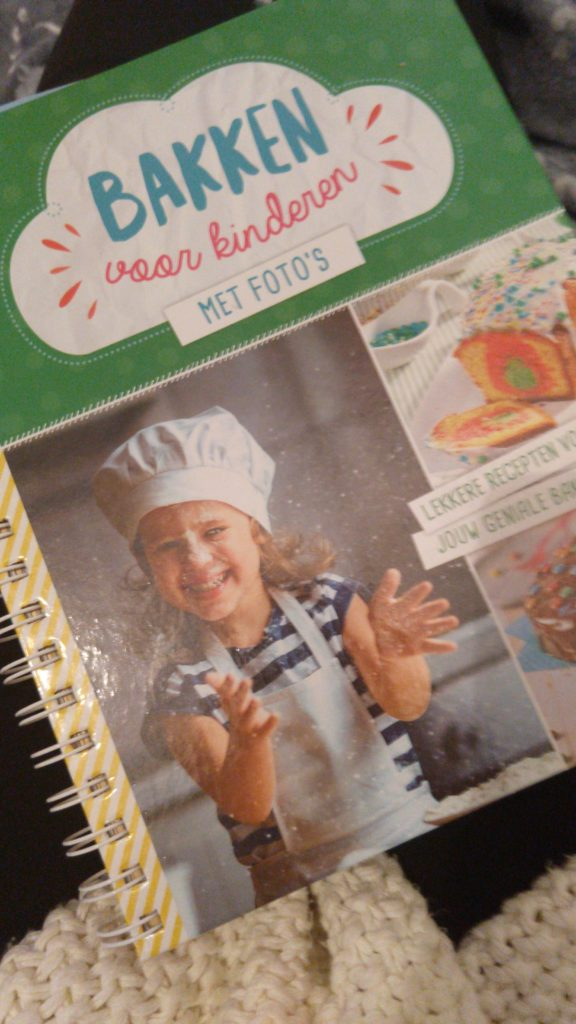 bakken voor kinderen
