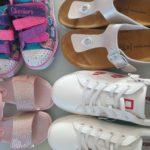 De nieuwe kinderschoenen zijn binnen (en ja, er zitten ook weer lichtgevende schoenen tussen)