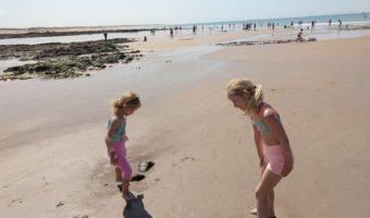 Strand Vendée