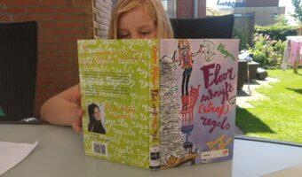 De Regels van Floor kinderboek