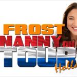 Daar is supernanny! Tijd voor 'Jo Frost: Nanny On Tour'