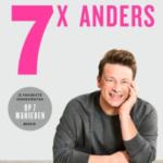 Weer een fijn kookboek - 7x anders - Jamie Oliver