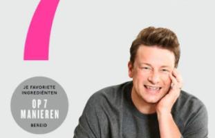 Jamie Oliver: 7x anders