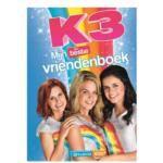 Hallo vriendenboek!