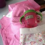 Een blogje van vroeger: 5 (weliswaar oppervlakkige) dingen die ik heb geleerd nu ik een baby heb