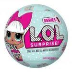 L.O.L. Surprise ballen: deze hype blijft