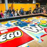 Hé, wat leuk: vanaf 18 oktober is het tijd voor LEGO World in de Jaarbeurs in Utrecht