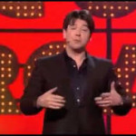 Hilarisch: Michael McIntyre – People with no kids