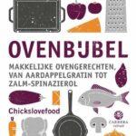 Wat een heerlijk kookboek: de Ovenbijbel