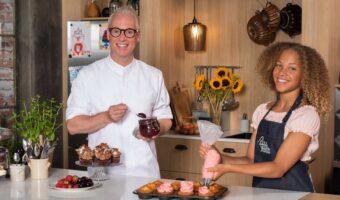 Rudolph's Bakery: de jonge bakkers