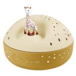 Zo schattig: nachtlampjes van Sophie de Giraf