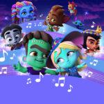 Kijken maar! Leuke series en films voor kinderen in december op Netflix