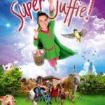 In de herfstvakantie met de kinderen naar Superjuffie
