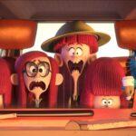 Netflixtip: de animatiefilm 'The Willoughbys' (ook leuk in de thuisbios)