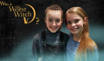 The Worst Witch 3