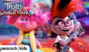 Trolls Worldtour