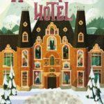 Wat een leuk kinderboek: Winterhuis Hotel