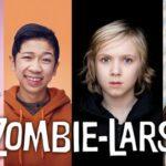 Vanaf 29 oktober op Zapp: Zombie Lars