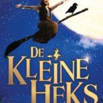 Wat een gezellig sprookje: de film De Kleine Heks