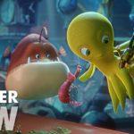Nu op Videoland: de gezellige animatiefilm 'Diep in de Zee'