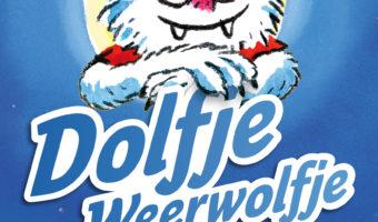 Wat een leuk (voorlees)boek: Dolfje Weerwolfje van Paul van Loon