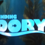Finding Dory is dus écht een aanrader voor deze zomervakantie (en dat vindt mijn kleuter ook)