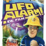 Vanaf 26 juli in de bioscoop – Brandweerman Sam: UFO Alarm