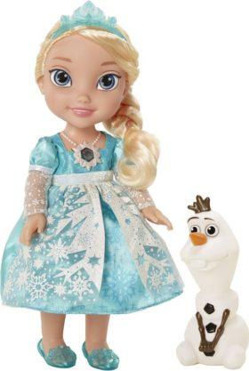 Mama Die Pratende Elsa Pop Bestaat Wel Oh Oh Mama