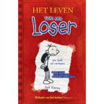 Wat een heerlijk geestig kinderboek: het leven van een loser