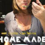 Wat een heerlijk kookboek voor de zomer: Home Made Zomer - Yvette van Boven