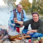 Vanaf 19 augustus op 24Kitchen: Jamie Cooks Italy