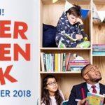 Hé, wat leuk: De Kinderboekenweek begint