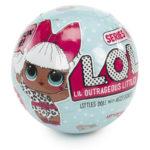 Nieuwste speelgoedrage: LOL Surprise eieren