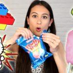 De 3 favoriete vloggers van mijn oudste dochter